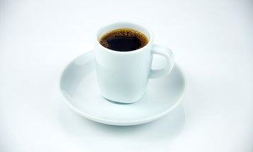 A Field Guide To Caffeinating Yourself Into Oblivion [Infographic]