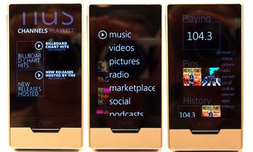 A Week With the Zune HD: 5 Things I Love (and 5 Reasons I'm Keeping My iPod)