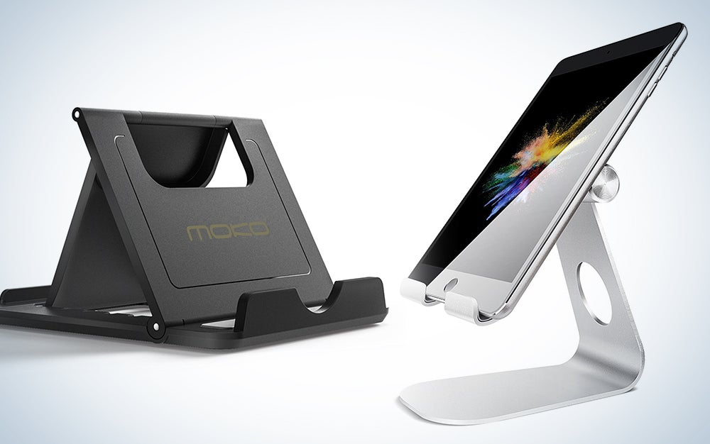 Phone or tablet stands