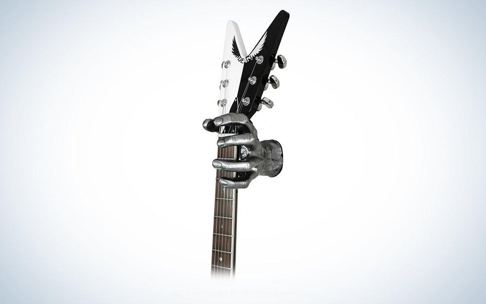 Grip Studios Metal Mayhem Custom Guitar Grip