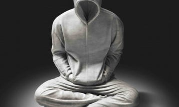 Hoodies Carved From Marble And Other Amazing Images From This Week