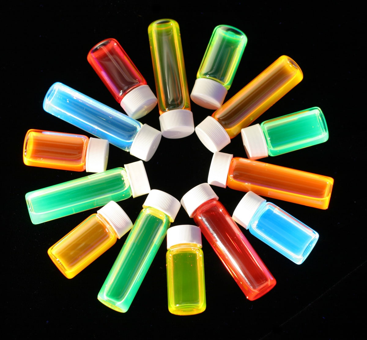 Health Scare of the Day: Quantum Dots