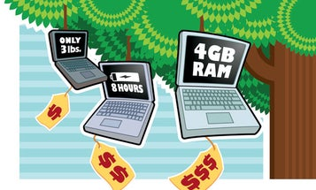 Ask a Geek: With Netbooks So Cheap, Why Buy a Laptop?