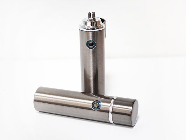 Best of 2017: get two flameless plasma lighters for under $30