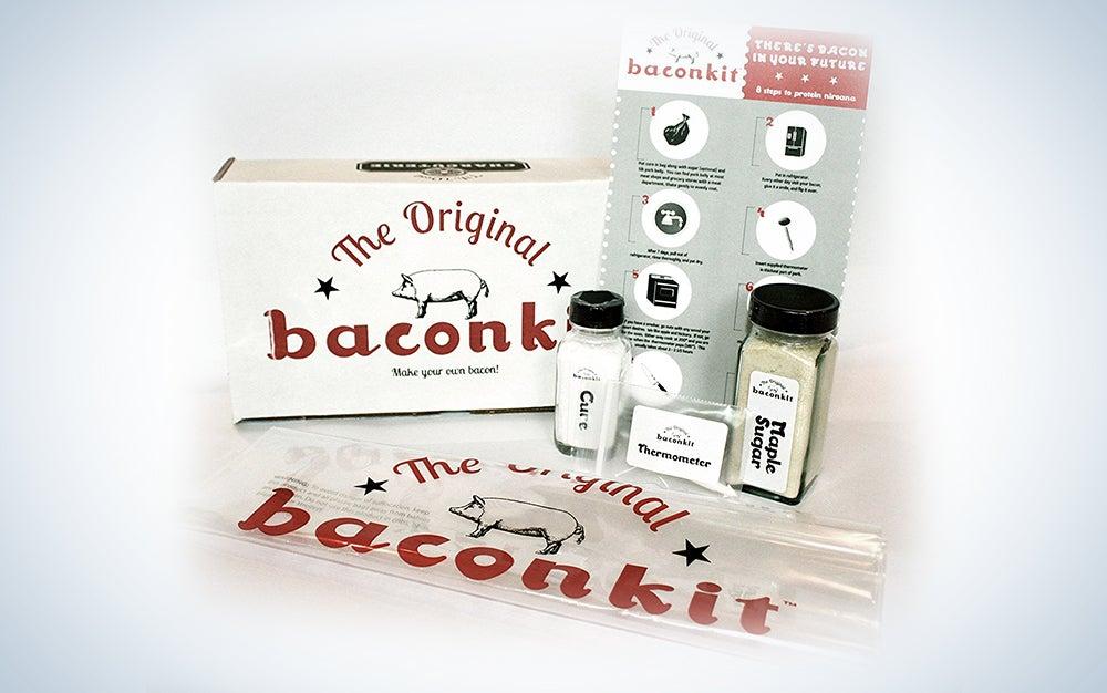 The Original Baconkit