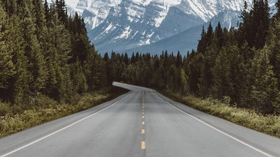 Plan a road trip using only your smartphone
