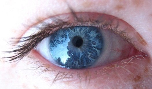 Paralyzed Patients Communicate By Controlling Their Pupils
