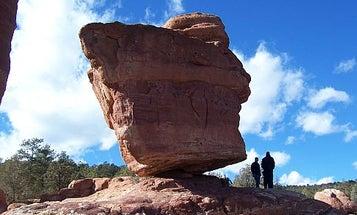 The Dangers of Rocks