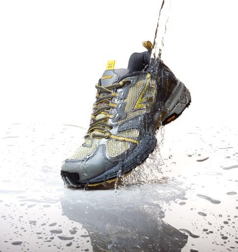 Waterproof World