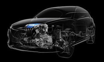 With Minagi Crossover Concept, Mazda Positions Itself as Purveyor of Extreme Efficiency