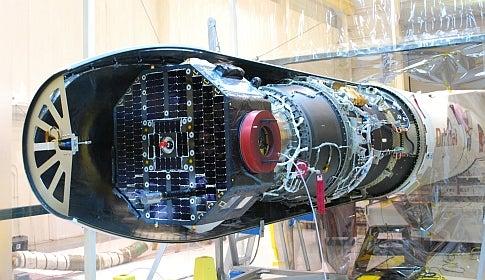 New Spacecraft to Explore Interstellar Boundary