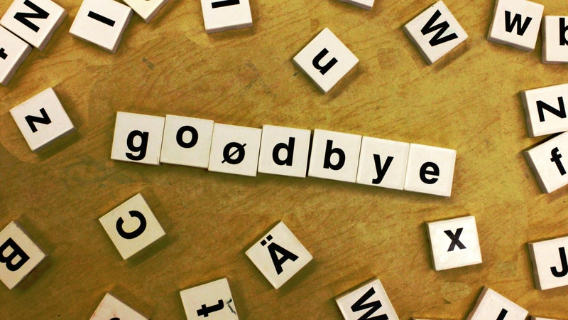 So Long, And Thanks For All The Plagues