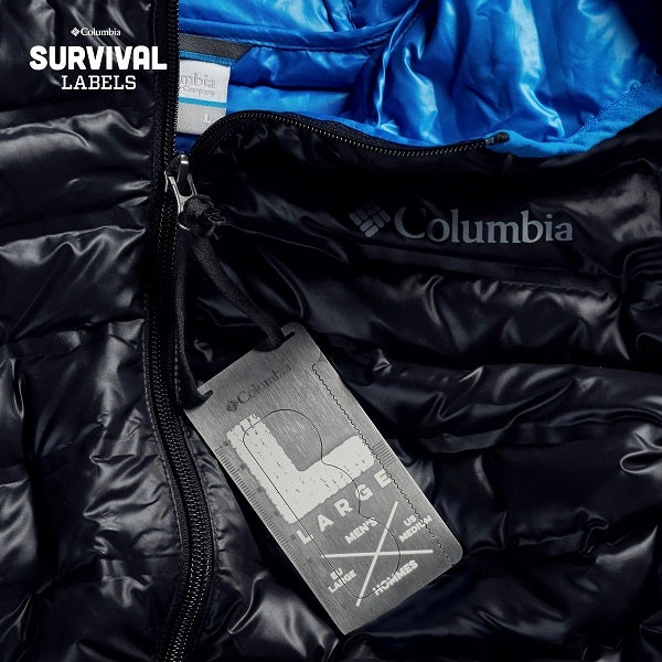 Columbia Survival Tool