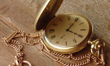 A New Type Of Clock Could Change How We Measure Time