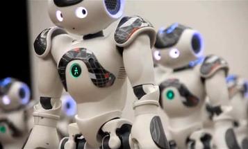 Popular Science Bracket: Land Robots Vs. Flying Drones, Round 3