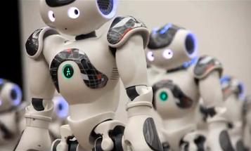 Popular Science Bracket: Land Robots Vs. Flying Drones, Round 4