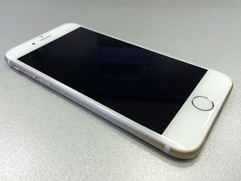 New York Considers Mandating Back Doors Into Phones