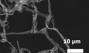 Video: Aerographite, the Lightest Material Ever Created