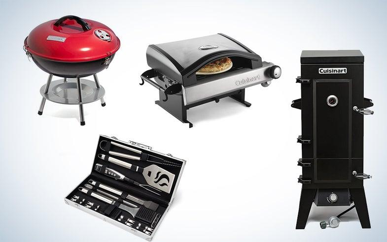 Cuisinart Outdoor cooker deals