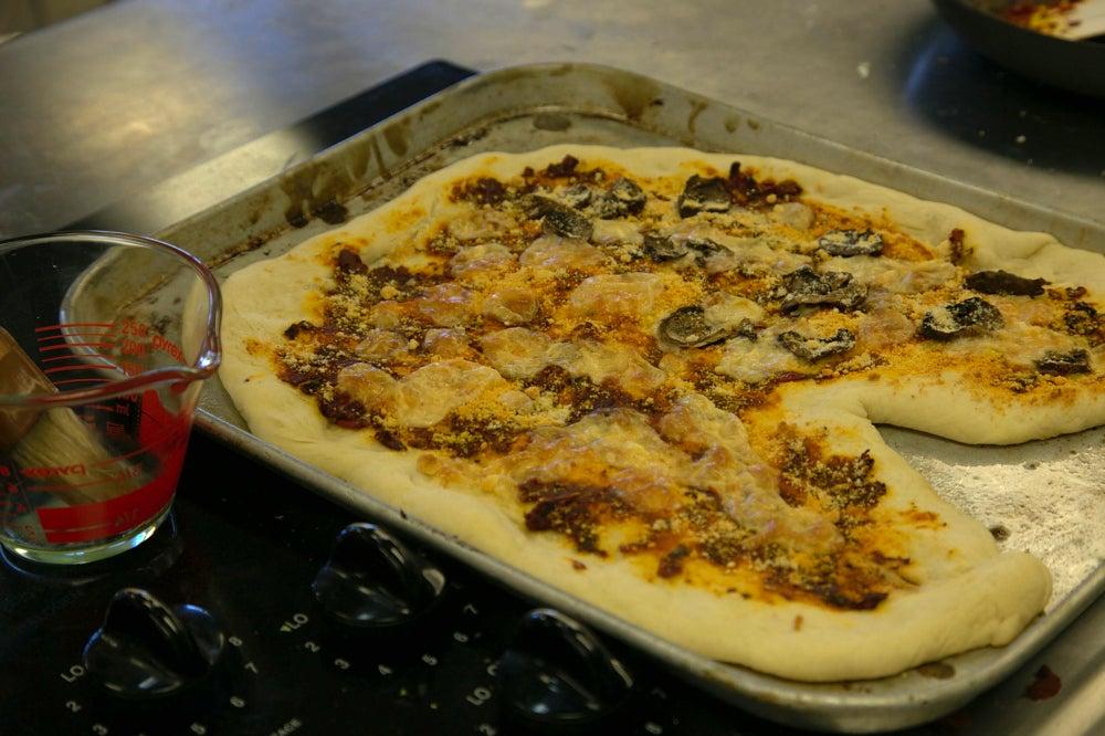 """Pizza"