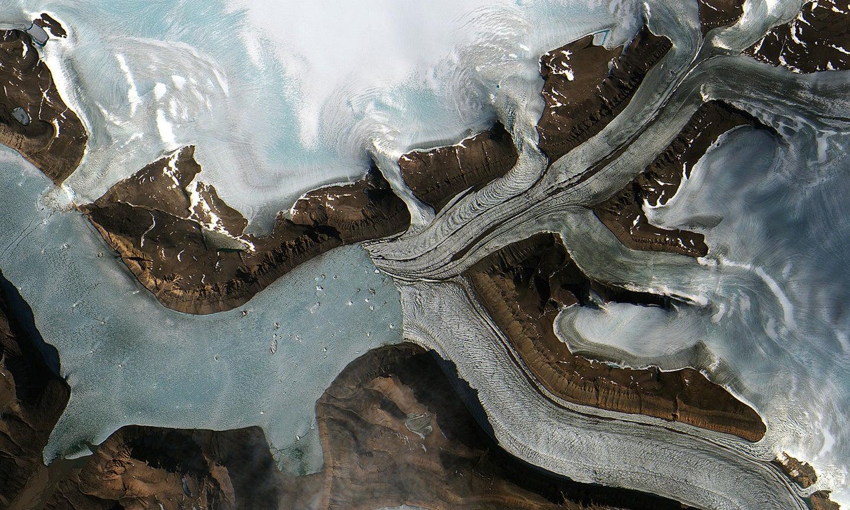 Nordenskiöld Fjord