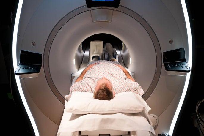 GE's Silent MRI Scanner Has Hit The Market