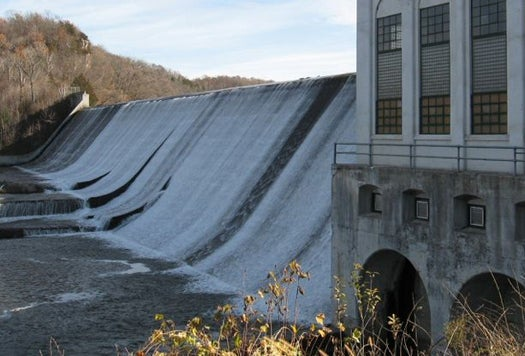 """""""Hydroelectric"""""""