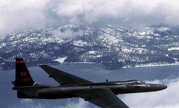 Lockheed Skunkworks Eyes A New U-2