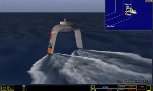 DARPA Video Game Lets You Teach Military Software How to Hunt Submarines