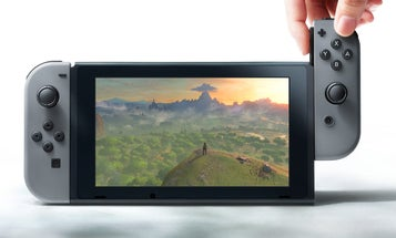 5 Details About Nintendo Switch That Weren't In The Trailer