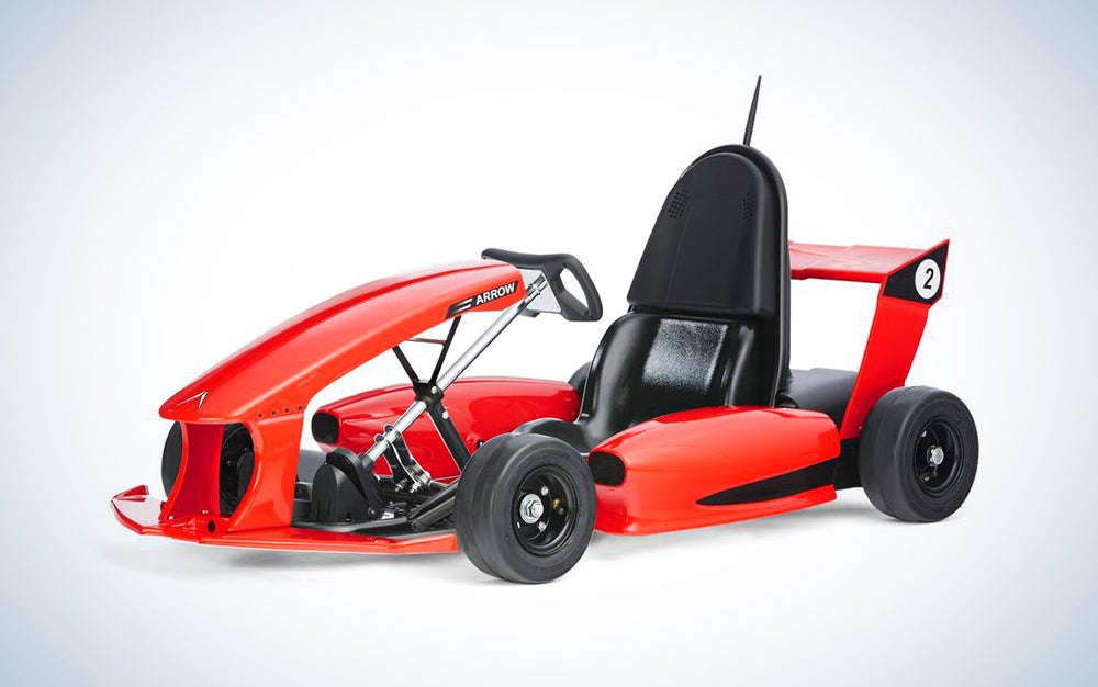 Actev Arrow Smart-Kart