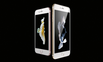 Apple Announces New iPhone 6S and 6S Plus Smartphones At Fall 2015 Event