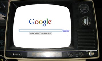 Google Teams Up With Dish Network For Android-Powered TV Experiment