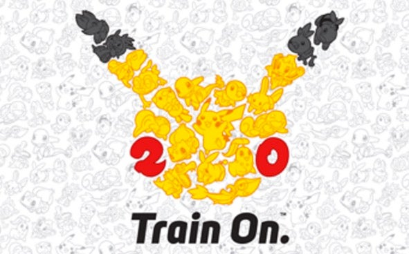Watch Pokemon For 24 Hours On Its 20th Birthday