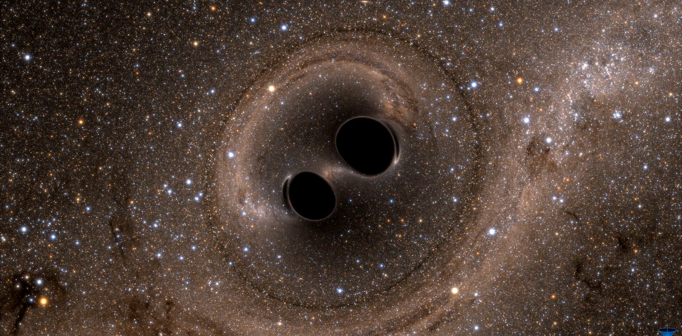 How We First Heard Gravitational Waves