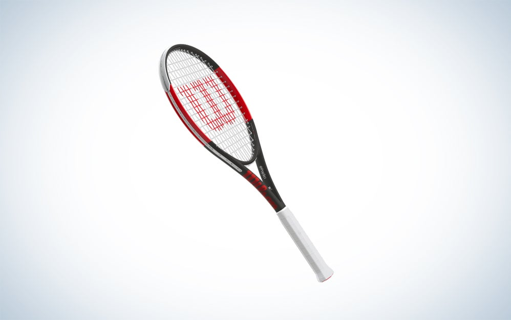 Wilson Customized racket
