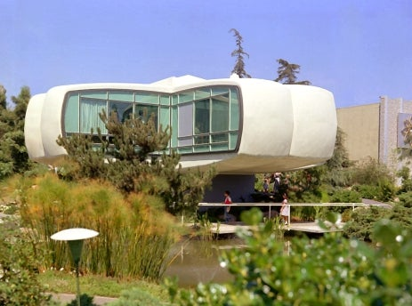 House of the Future (Take Two)