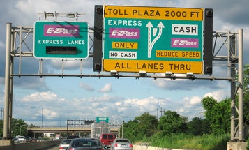 Hack Your E-ZPass So It Alerts You Whenever It's Scanned