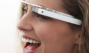 A First Look At Google Glass's Apps: New York Times, Evernote, And More