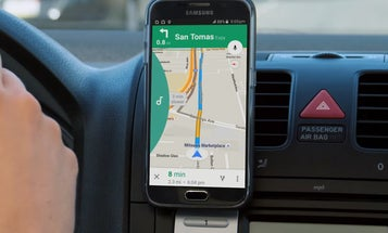 Prevent your phone from distracting you while driving