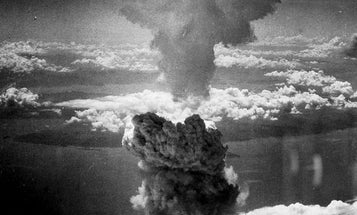 America Reflects On The Bomb, 70 Years After Hiroshima