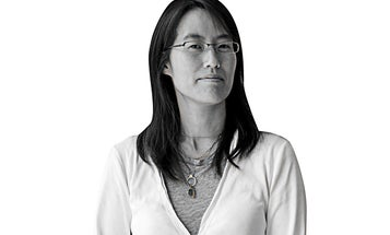 Ellen Pao On Preventing Discrimination In Silicon Valley And Beyond
