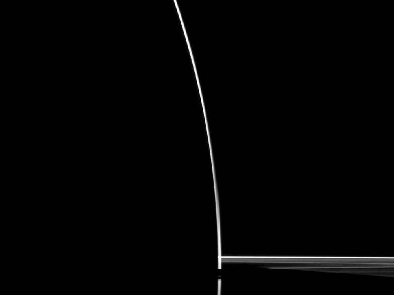 Cassini Shoots Stunning New Images of Saturn