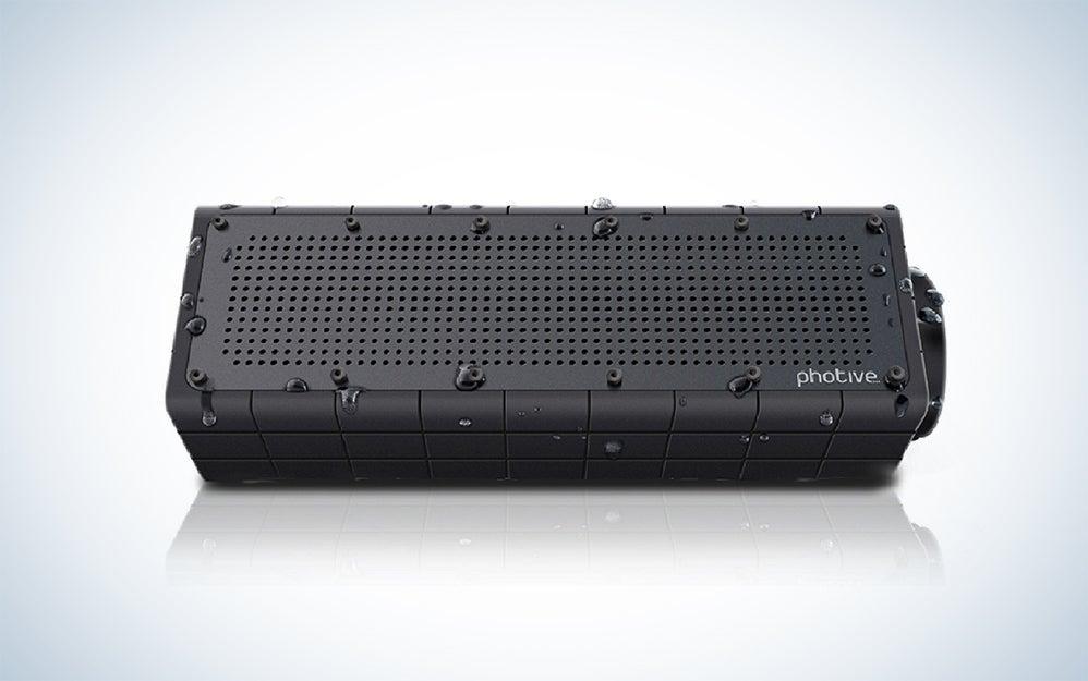 Photive Hydra Bluetooth speaker