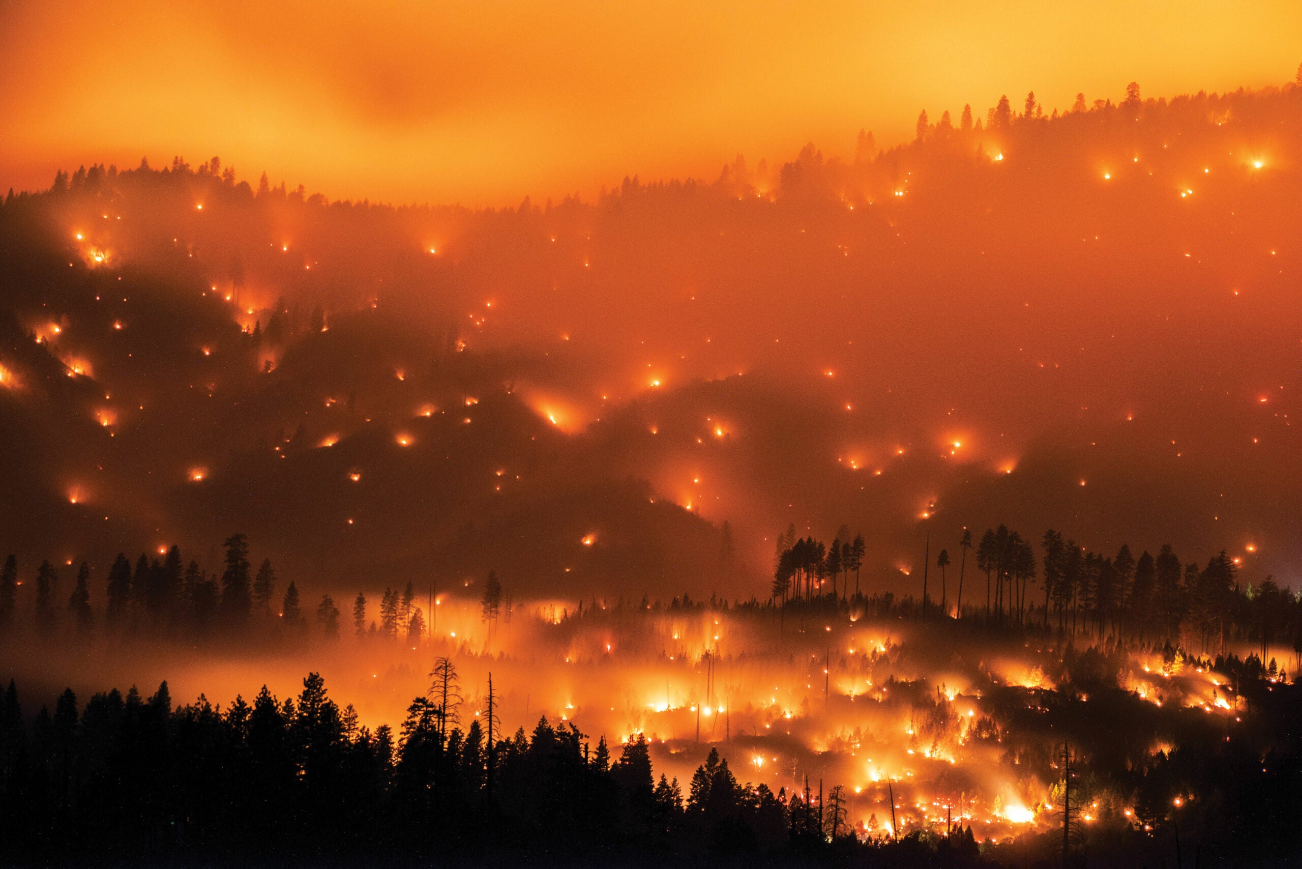 How Science Is Fighting Wilder Wildfires Than Ever Before