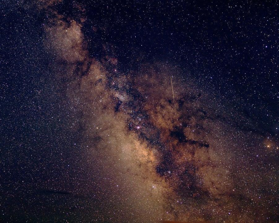 """""""Milky"""