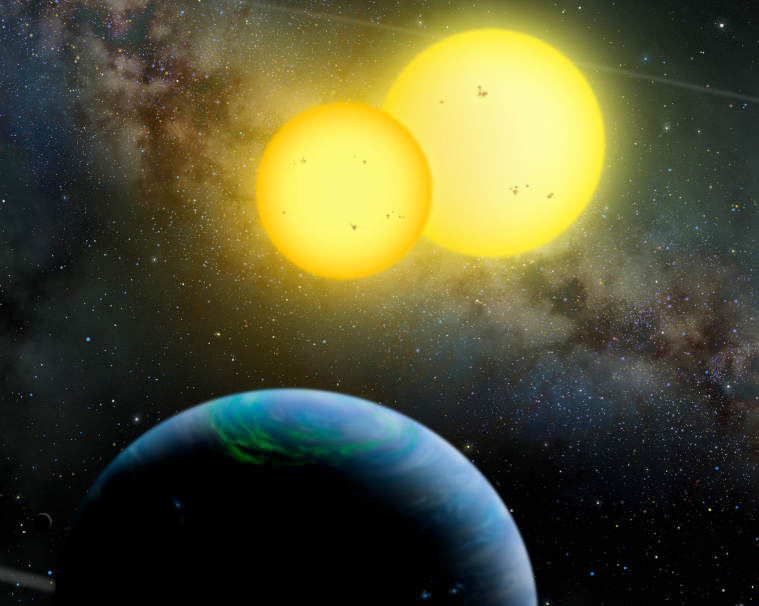 Kepler's Hunt For Planets Outside Our Solar System: The Greatest Hits
