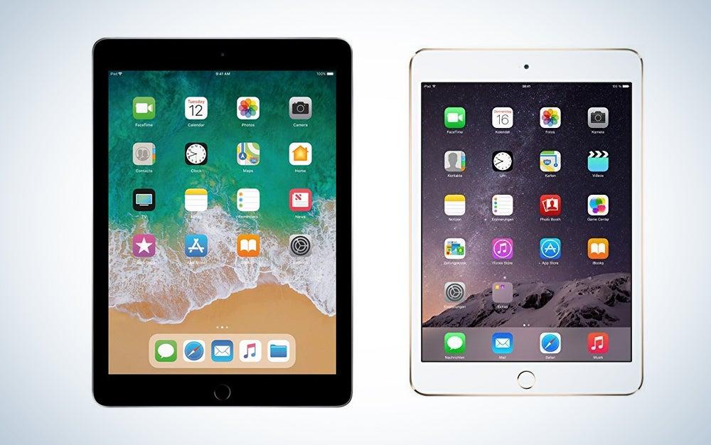 Apple Refurbished iPads
