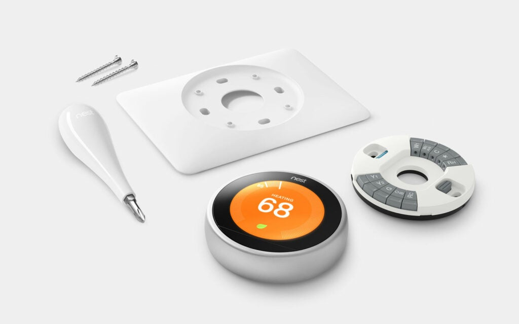 Nest thermostat review