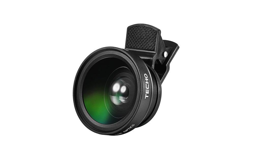 TECHO Phone Camera Lens